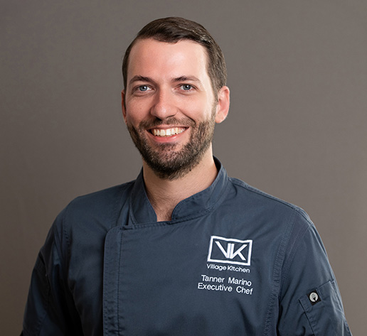 Chef Tanner Marino returns to Greenville to be Executive Chef for Hay Creek Hotels at Hartness